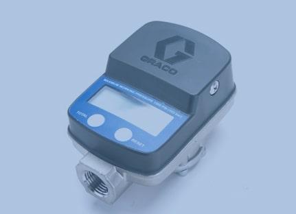 Измерители дозирования смазки