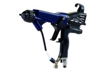 Электростатические распылительные пистолеты Pro Xp85