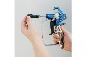 Распылительный пистолет Contractor PC