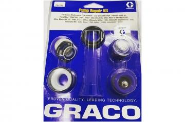244194 Ремкомплект насоса для окрасочных агрегатов Graco 190/290/390/395/495/595/695/3400