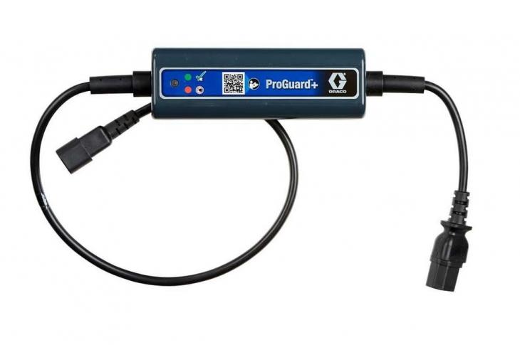 19Y359  Окрасочный агрегат ULTRA MAX II 650 PC PRO